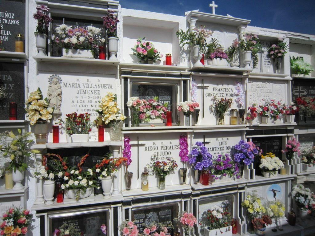 kremacje