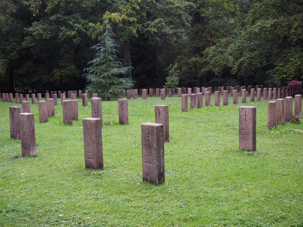 pogrzeby pruszków