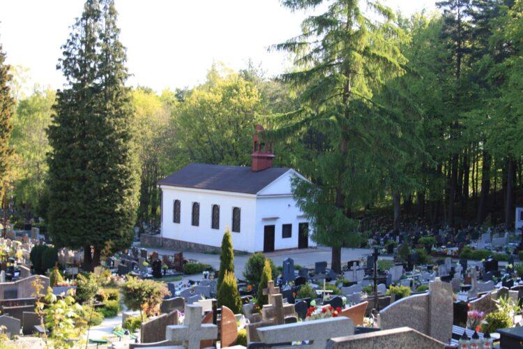 pogrzeb bliskiego